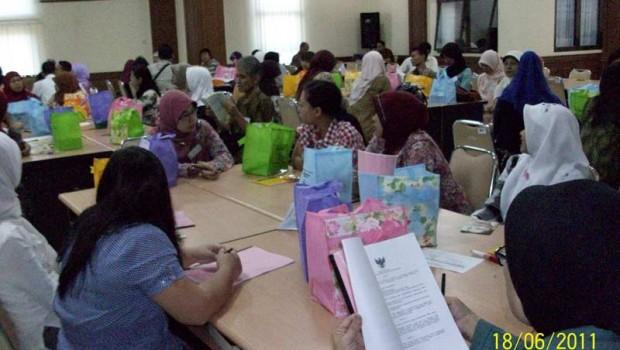 Workshop Farmakologi: Penatalaksanaan Terapi Nyeri