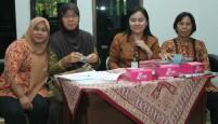 Ceramah Ilmiah : Strategi Praktis Apoteker Menuju Pelayanan Kefarmasian Terbaik